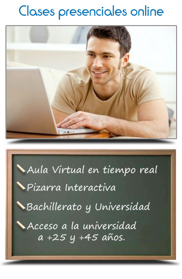 clases online 2