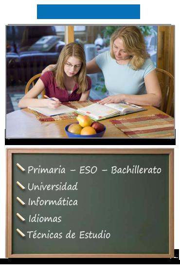 clases particulares en valencia
