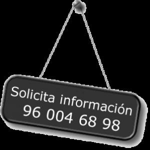 cartel solicita informacion